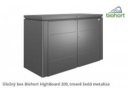 Úložný box HighBoard 200
