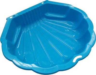 Dětské plastové pískoviště-bazén Sandy