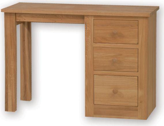 Psací stůl - 3 zásuvky