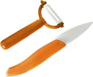 2d sada Apetit, oranžová