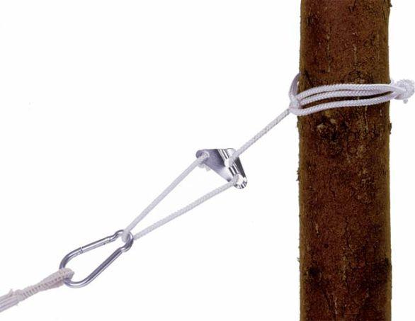 Upevnění lano Smartrope