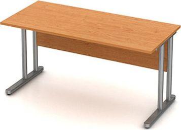 Stůl pracovní - kovová podnož