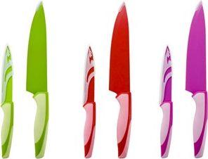BANQUET 2 dílná sada nožů s nepřilnavým povrchem, Finezza KA