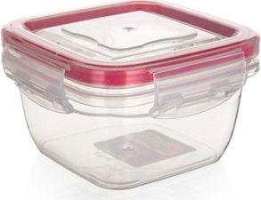 BANQUET Dóza plastová CULINARIA 275 ml, červená