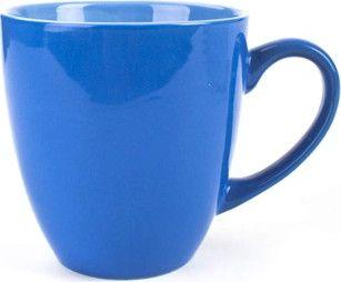 BANQUET hrnek Bulby modrý