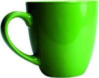 BANQUET Hrnek Bulby zelený