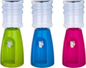 BANQUET Nápojový zásobník (dispenser) 2,3 L - asort barev - růžová, zelená, modrá