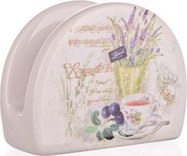 BANQUET Stojánek na ubrousky Lavender