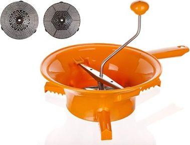 BANQUET Univerzální pasírovač Culinaria Orange