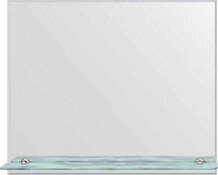 Zrcadlo s poličkou 5