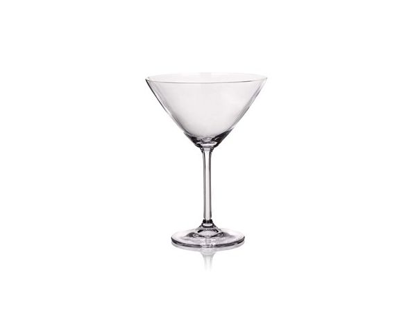 Degustation Crystal Martini 280 OK6