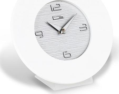 Designové stolní hodiny 027AG IncantesimoDesign 22cm