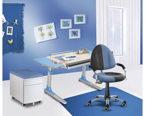 Dětská rostoucí židle FREAKY