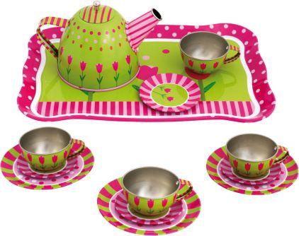 Dětský čajový set