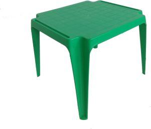 Dětský plastový stolek Susi