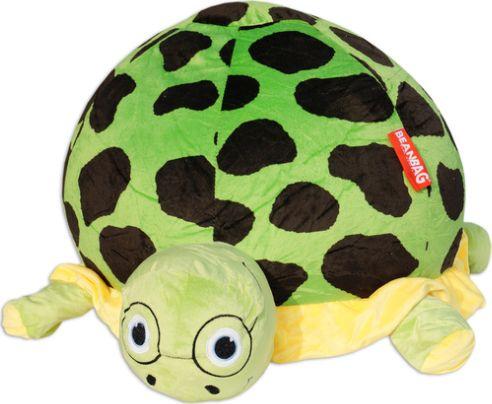 Dětský sedací vak želva Turtlák