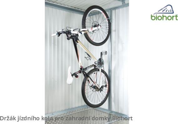 Držák jízdních kol bikeMax do domku Europa
