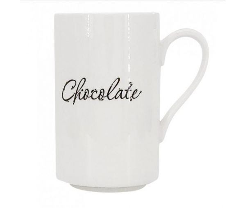 Hrnek Chocolate, 400ml