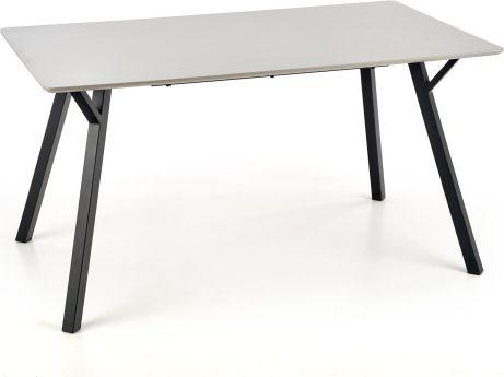 Jídelní stůl BALROG, šířka 140 cm