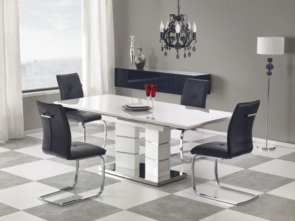 Fotografie Jídelní stůl Lord bílý