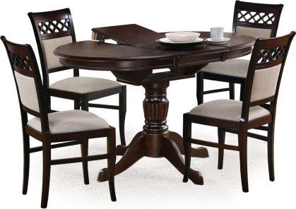 Rozkládací jídelní stůl William
