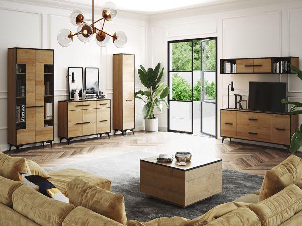 Obývací pokoj Frida