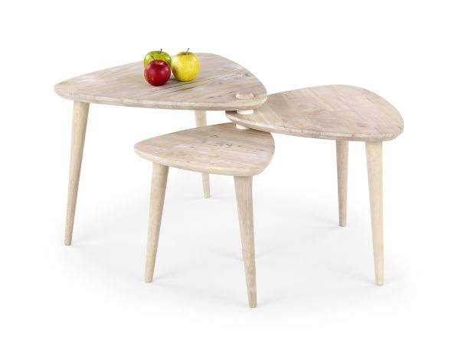 Fotografie Konferenční stolek Corsica