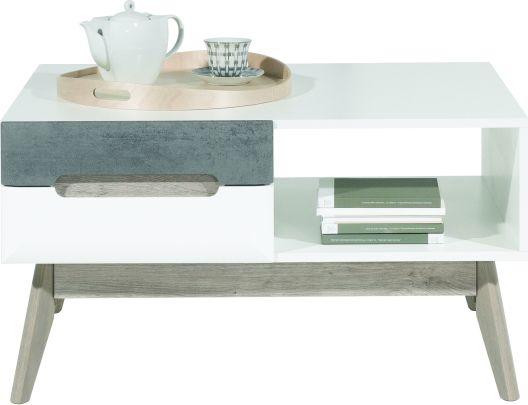 Konferenční stolek Scandic SC12