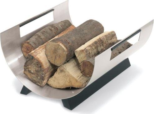 Koš na dřevo Chimo 2