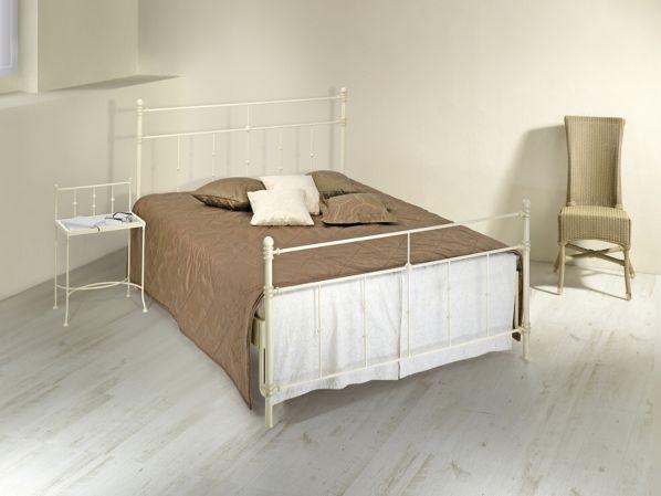 Kovaná postel AMALFI 0471