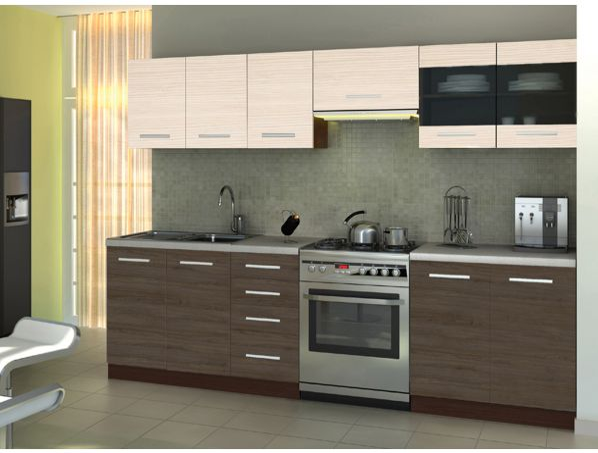 Kuchyňská linka Amanda 2 260