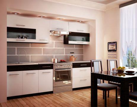 Kuchyňská linka Jura New B 260 cm