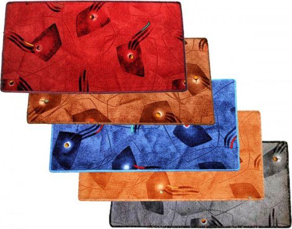 Kusový koberec SIGMA