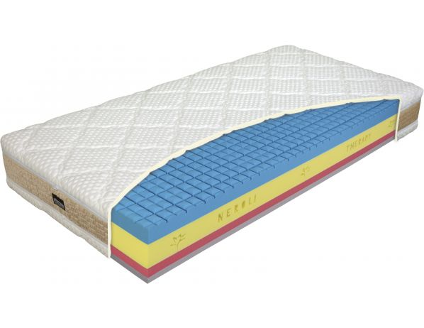 Matrace Neroli Therapy 70-80x200 cm 70x200 cm