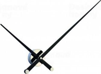 Designové nástěnné hodiny Nomon Axioma LB 105cm