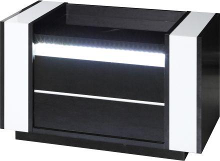 Noční stolek Linn 22