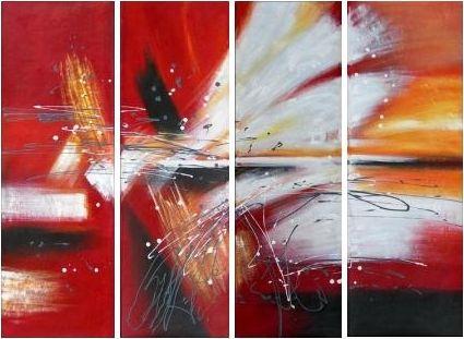 Obraz křídla holubic 413TH0007
