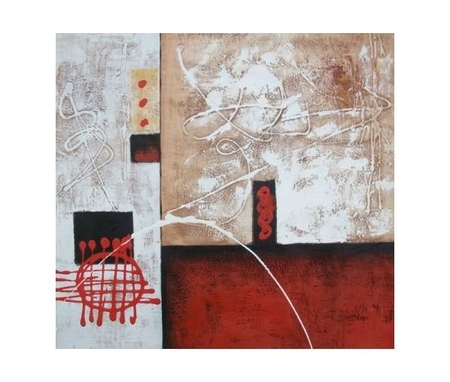 Obraz - Abstrakce