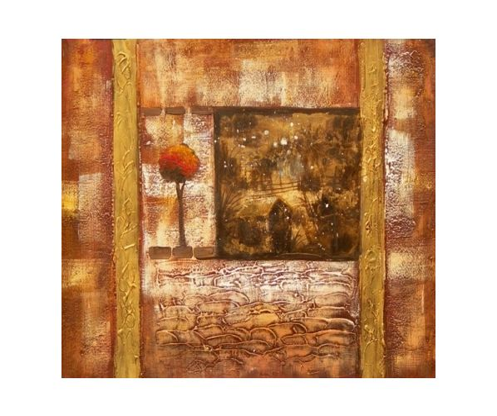 Obraz - Abstraktní strom