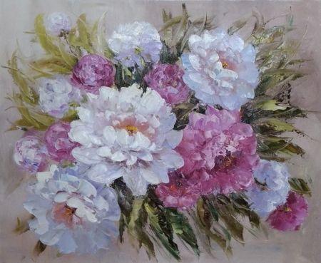 Obraz - Krása v květu