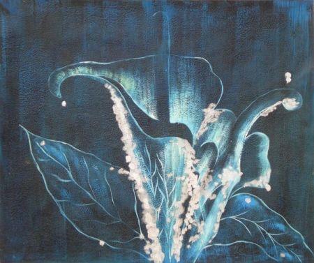 Obraz - Květ života