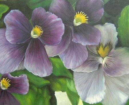 Obraz - Květiny