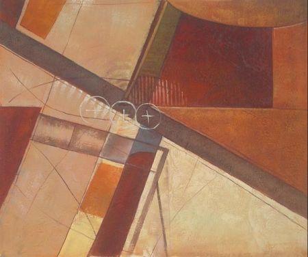 Obraz - Moderní strop