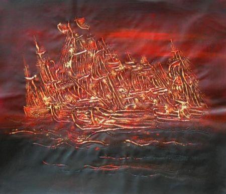 Obraz - Moře