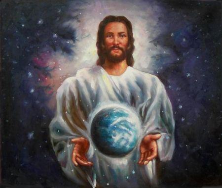 Obraz - Náboženský motiv 16