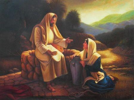 Obraz - Náboženský motiv 14