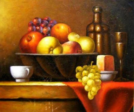 Obraz - Nádherné ovoce