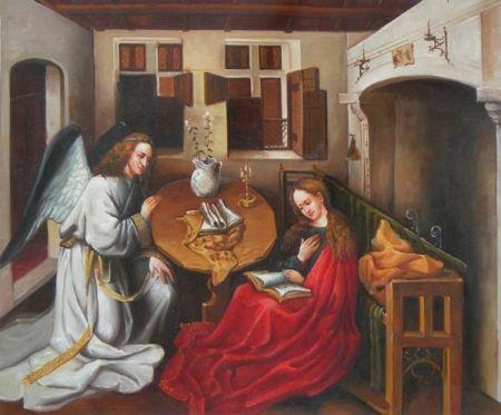 Obraz - Náboženský motiv 5