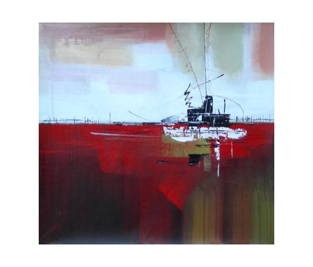 Obraz - Rudé moře