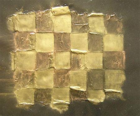 Obraz - Šachovnice